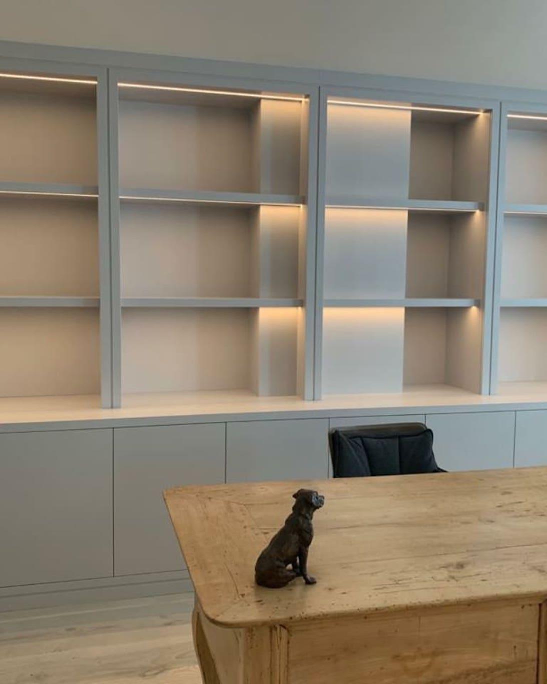 Illuminated Bookcase Dimpse1.jpg