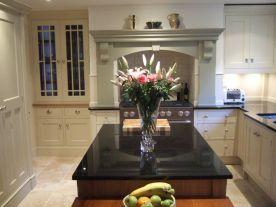 Beautiful Shaker kitchen, Oxford