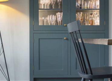 Stunning Display Cabinet