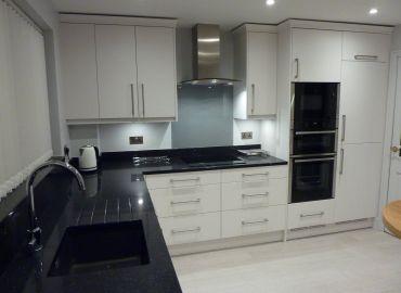 Modern Kitchen, Abingdon, Oxfordshire
