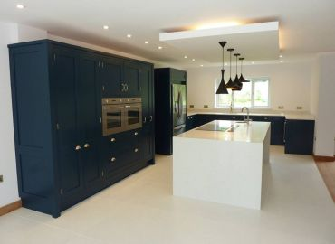 Simply Stunning Shaker Kitchen