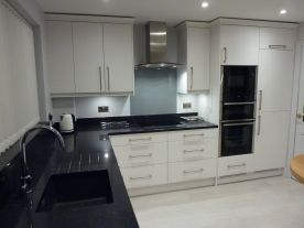 Modern Kitchen, Abingdon, Oxfordshire